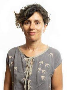 Anna Omboni
